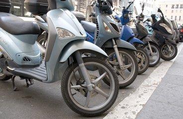 scooterverzekering vergelijken