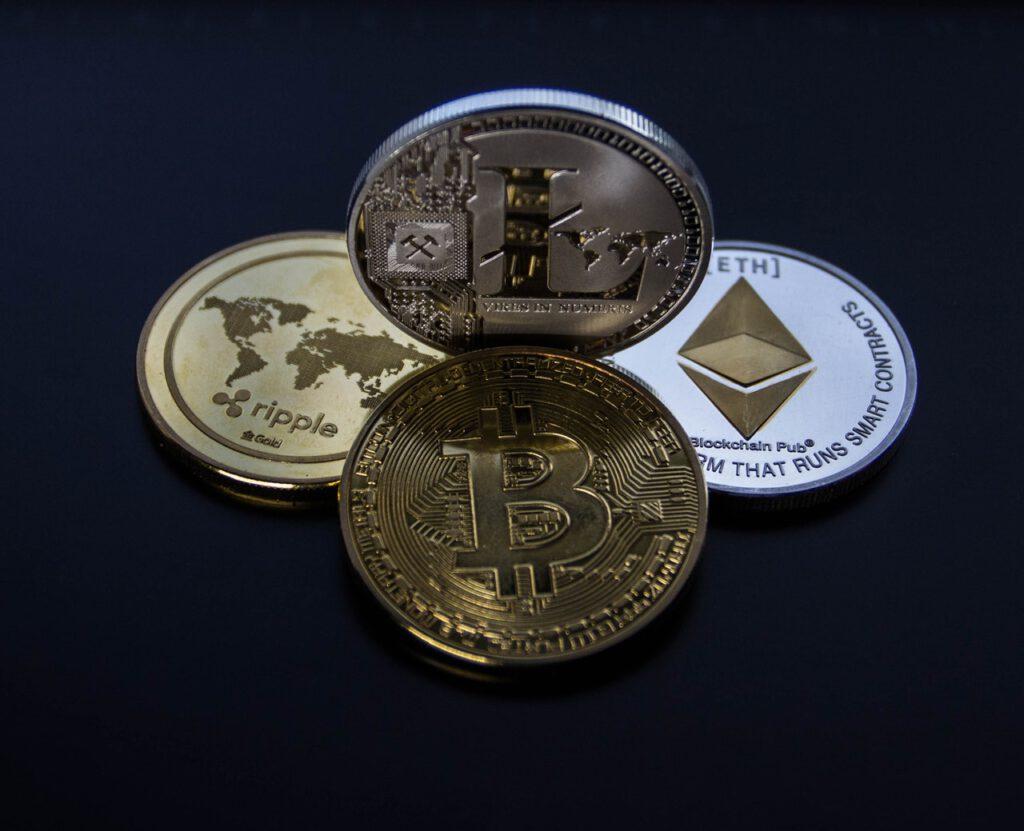Cryptomunten