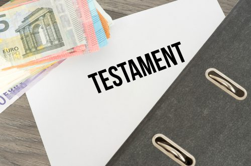 Hulp bij testament opstellen